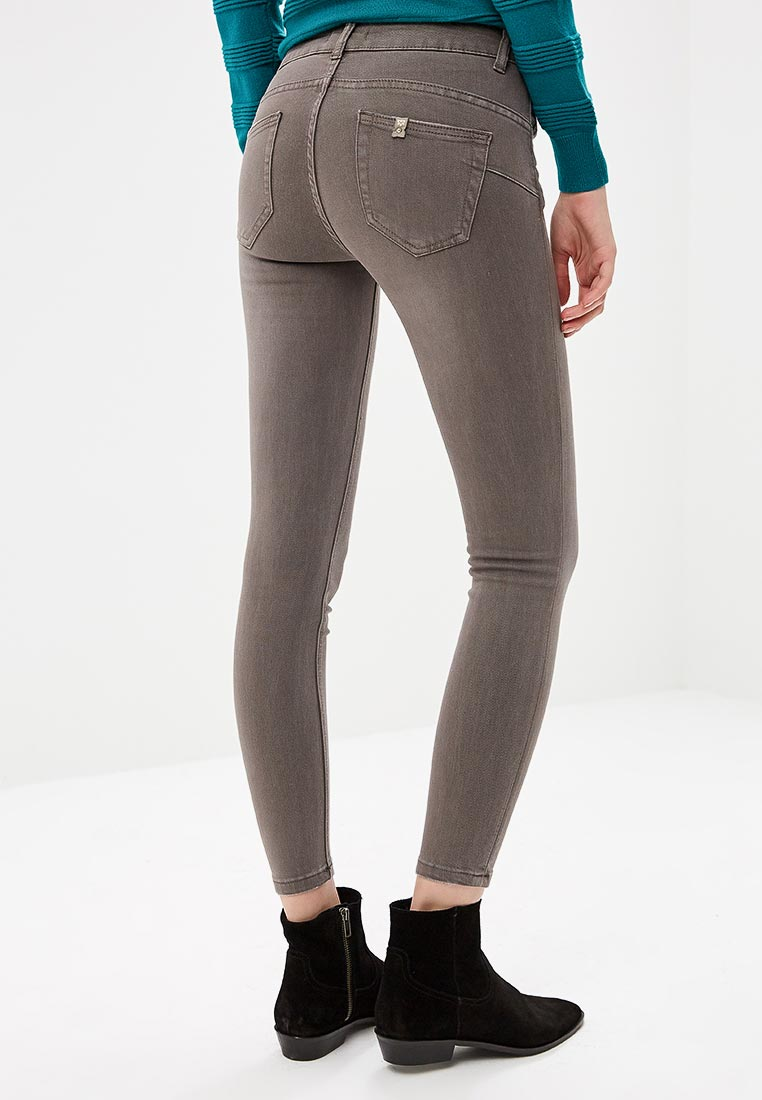 Зауженные джинсы Miss Bon Bon B001-H6950-36: изображение 3