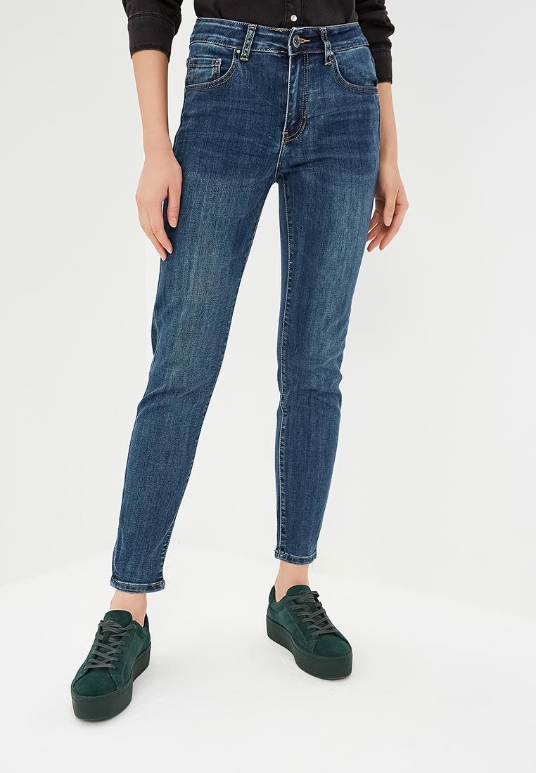 Женские джинсы Miss Bon Bon B001-H7226