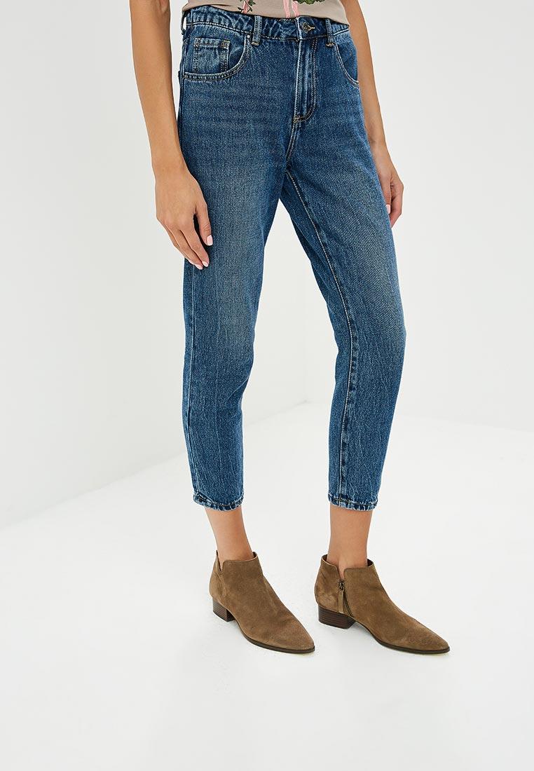 Зауженные джинсы Miss Bon Bon B001-H7350