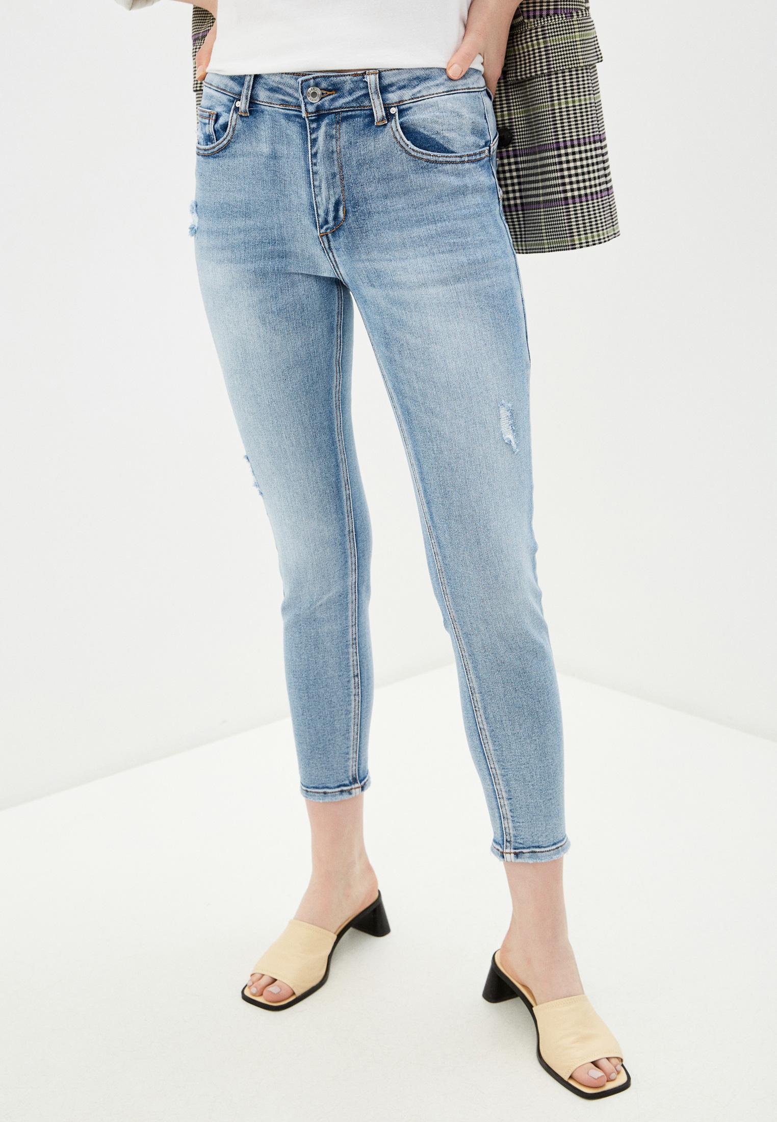 Женские джинсы Miss Bon Bon F99-H156