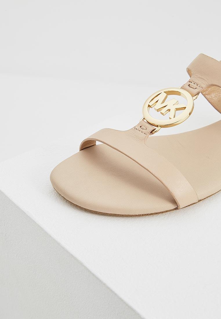 Женские сандалии MICHAEL Michael Kors 40S8BTFA1L: изображение 3