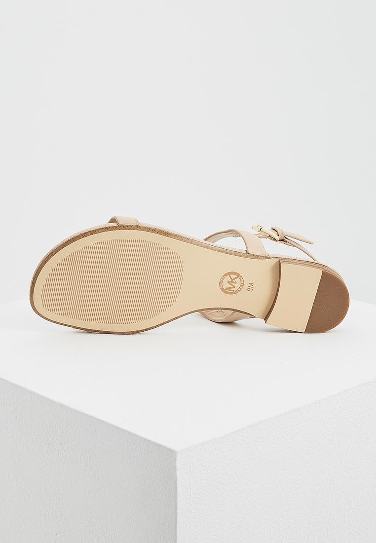 Женские сандалии MICHAEL Michael Kors 40S8BTFA1L: изображение 4