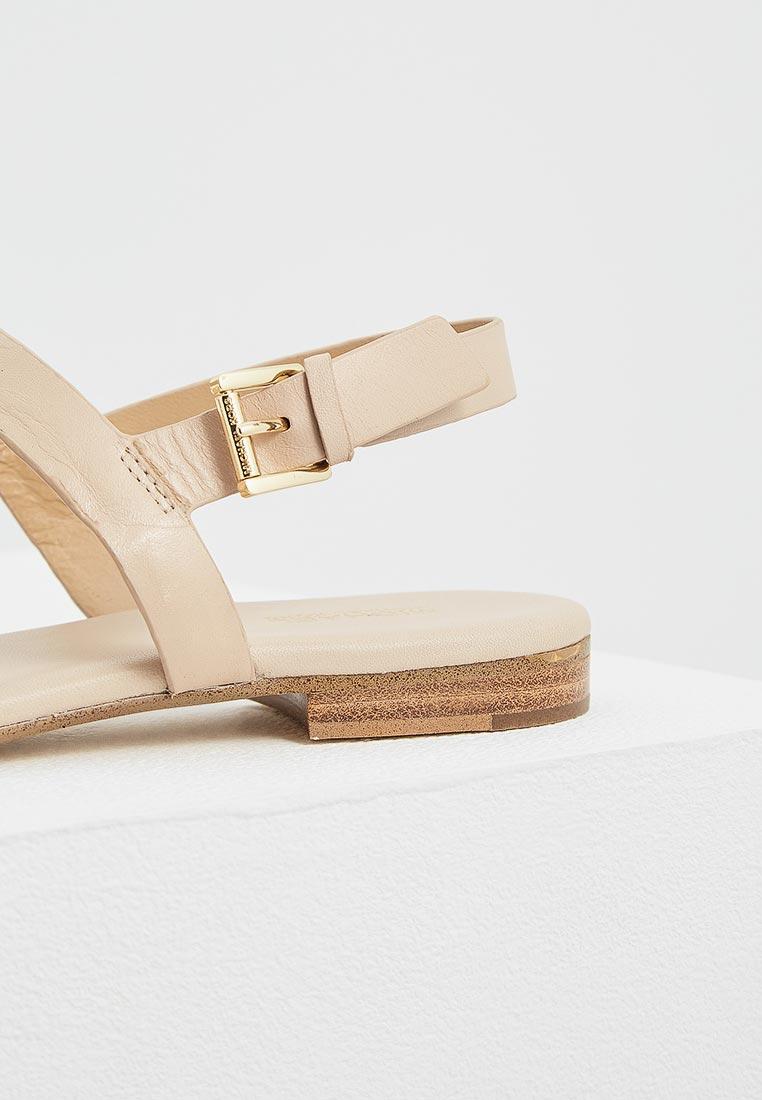 Женские сандалии MICHAEL Michael Kors 40S8BTFA1L: изображение 5