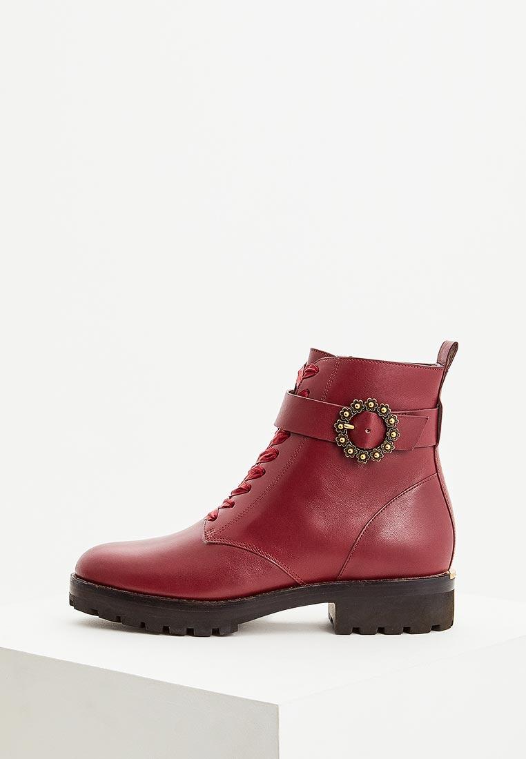 Женские ботинки MICHAEL Michael Kors 40T8RYFB5L
