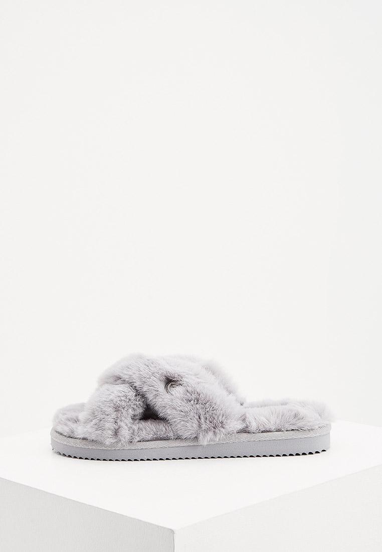 Женская домашняя обувь MICHAEL Michael Kors Тапочки Michael Michael Kors