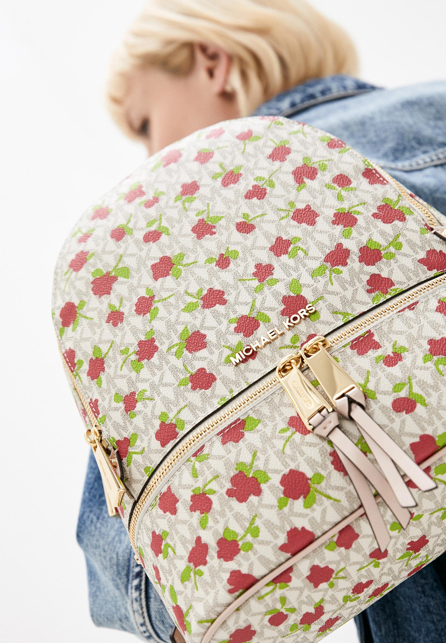 Городской рюкзак MICHAEL Michael Kors 30S1GEZB2B
