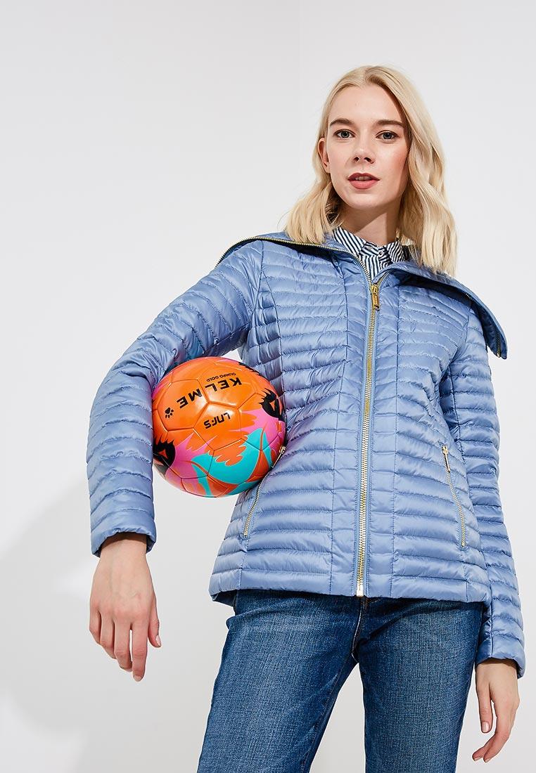 Утепленная куртка MICHAEL Michael Kors MU82HVD7T3