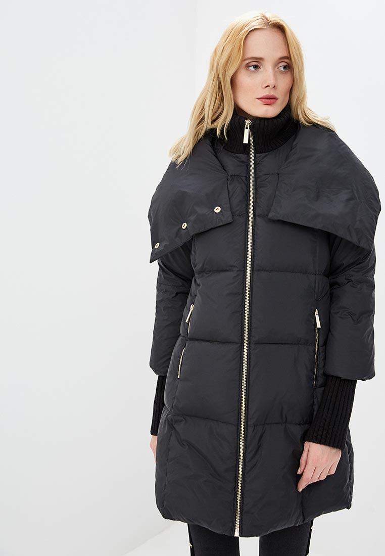 Утепленная куртка MICHAEL Michael Kors 77G3635M82