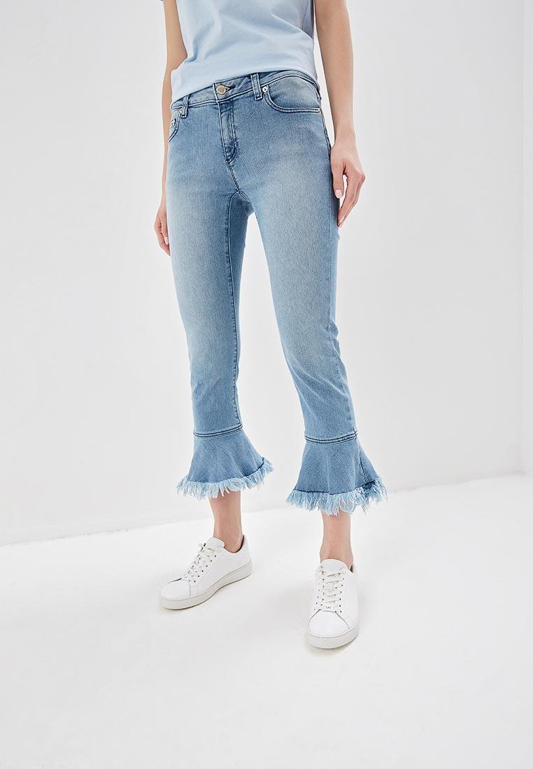 Широкие и расклешенные джинсы MICHAEL Michael Kors MS99CP64V6