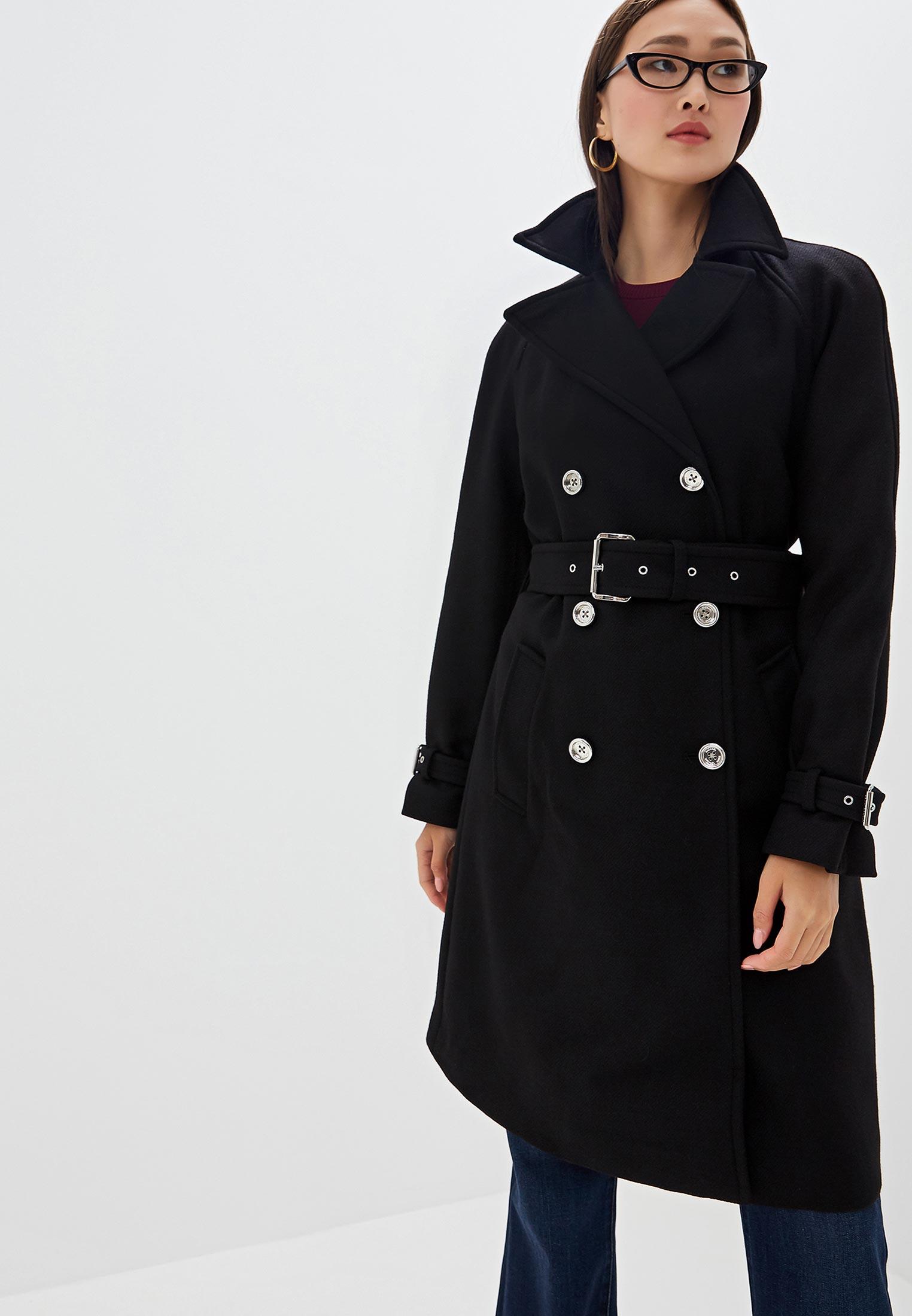 Женские пальто MICHAEL Michael Kors MU92J06BKL