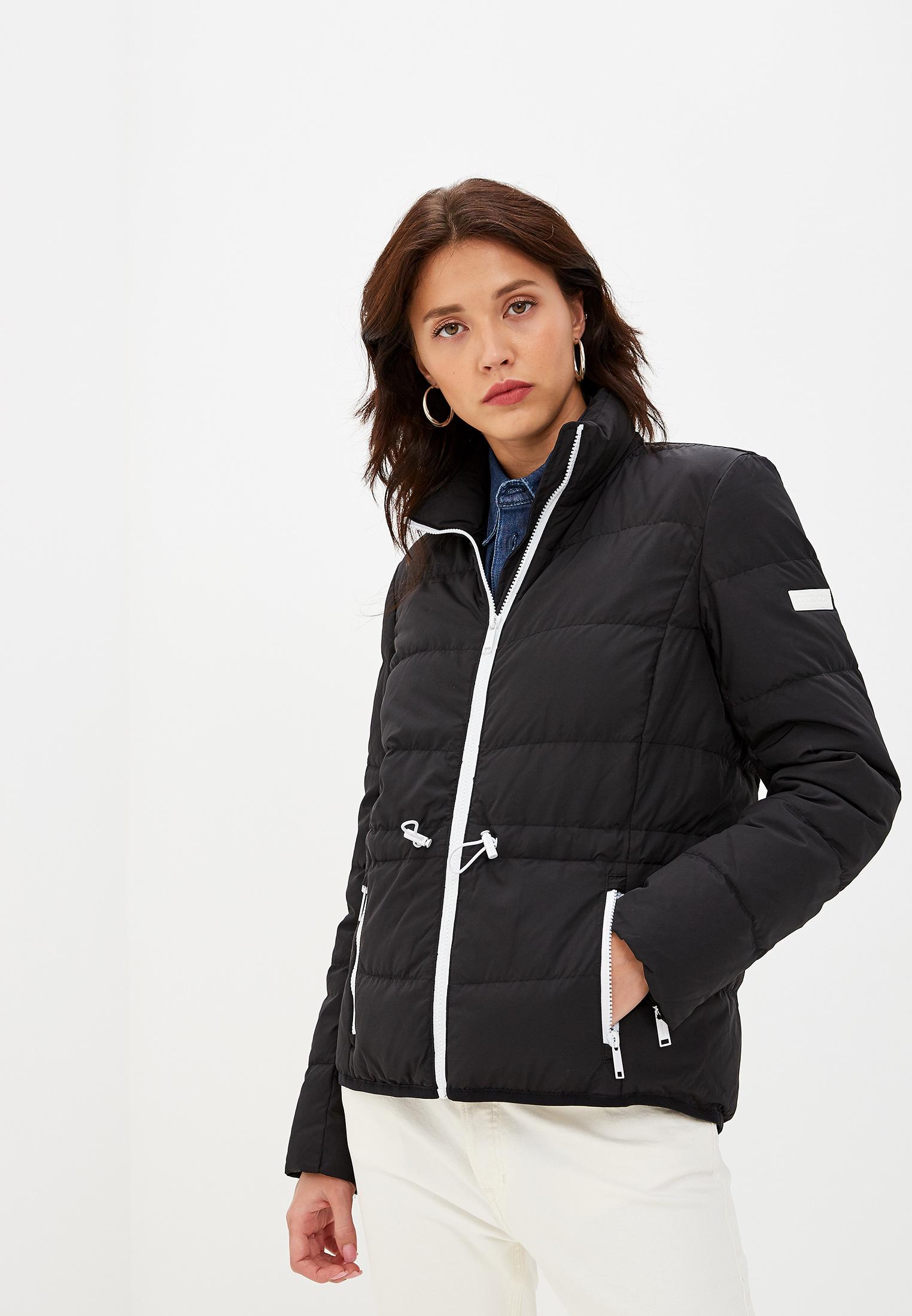 Утепленная куртка MICHAEL Michael Kors MU92J0TYY4