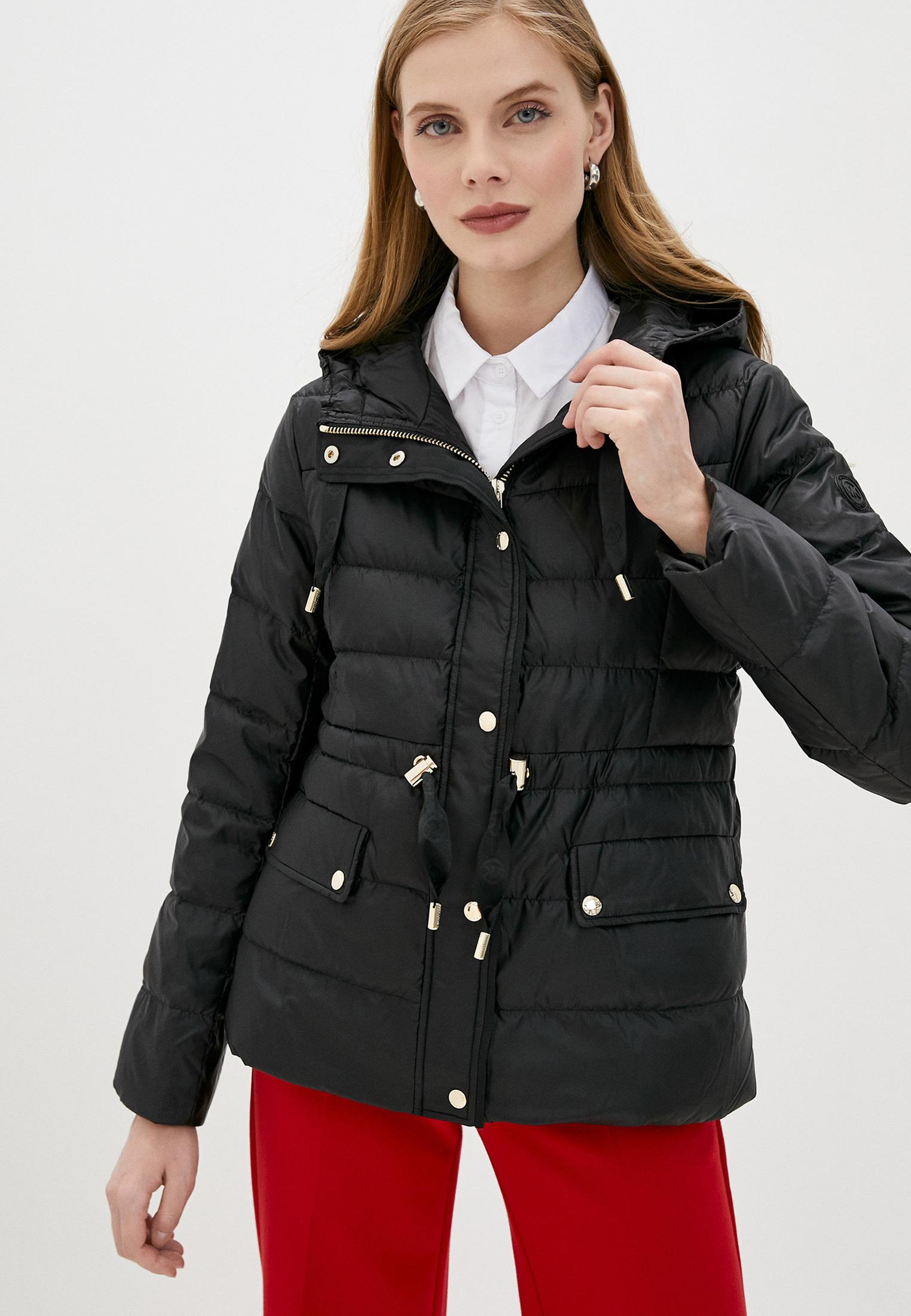 Утепленная куртка MICHAEL Michael Kors MU02J6C7T3