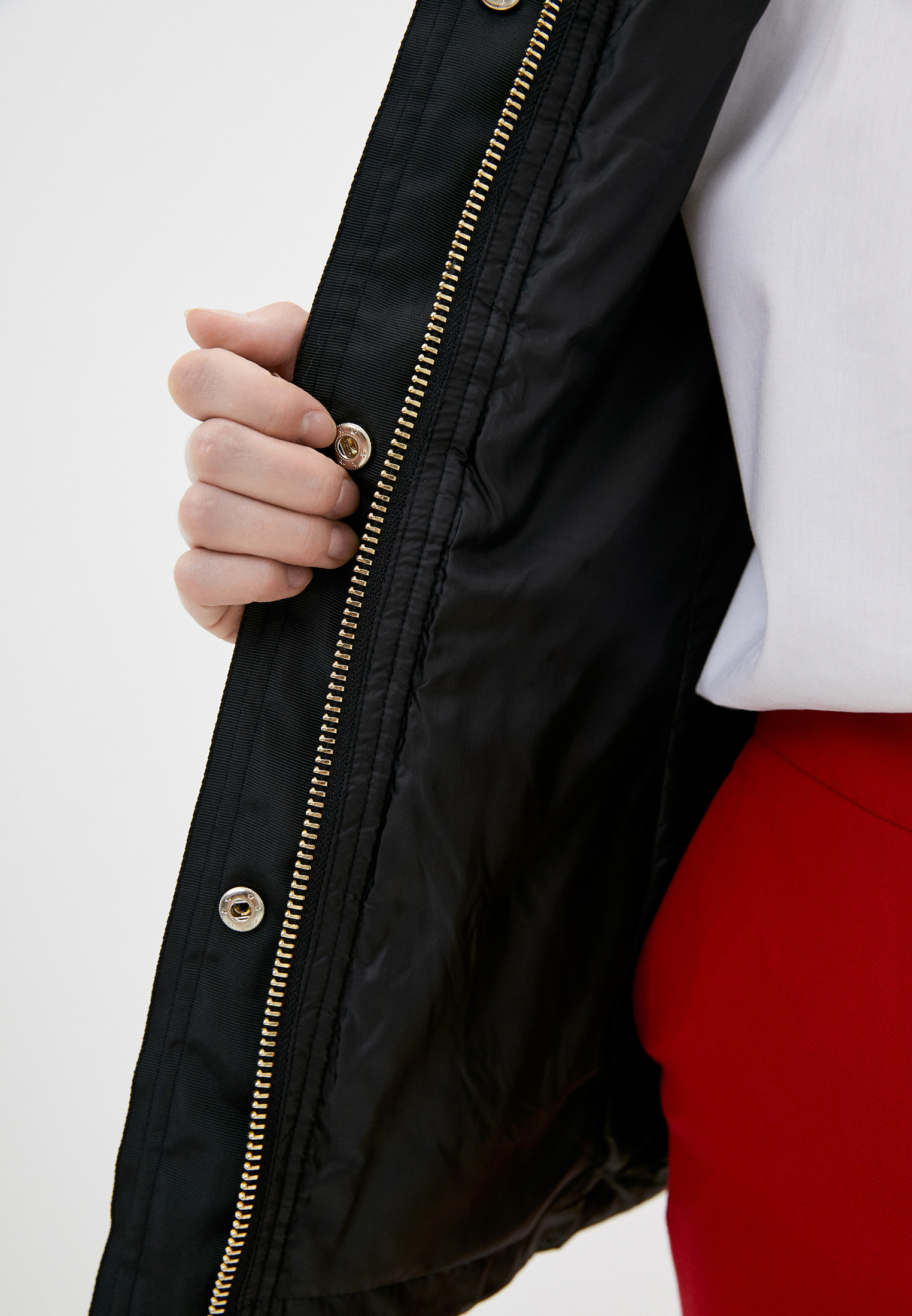 Утепленная куртка MICHAEL Michael Kors MU02J6C7T3: изображение 4