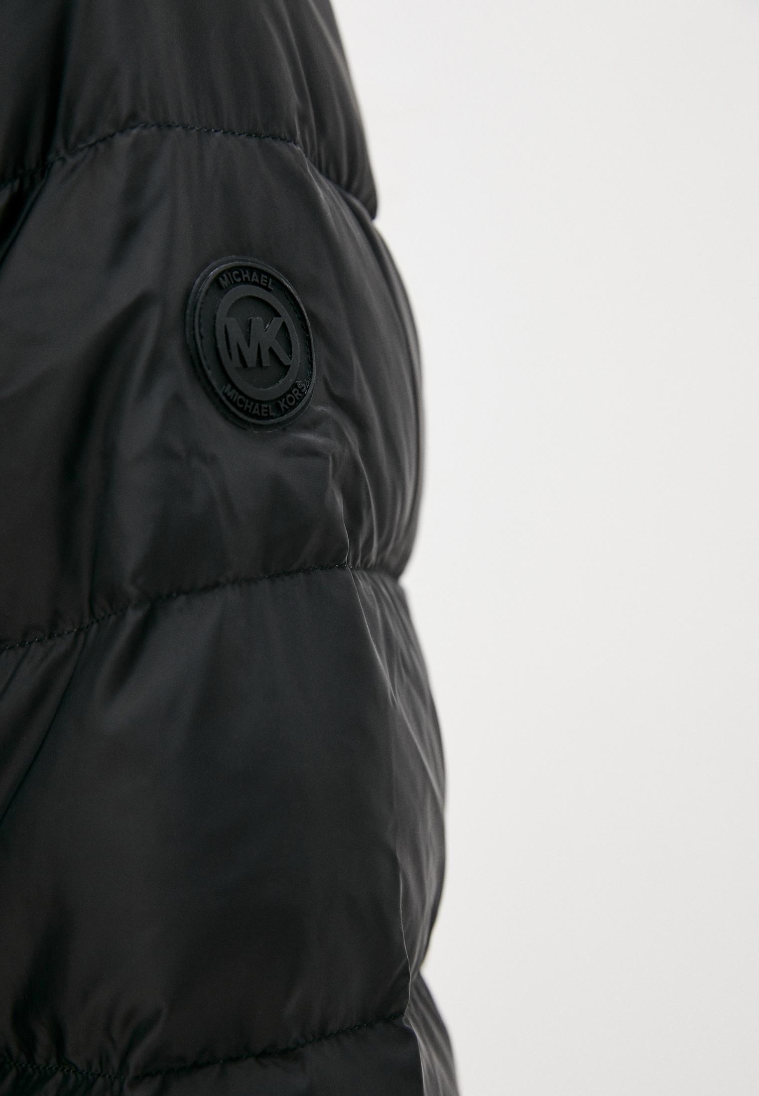 Утепленная куртка MICHAEL Michael Kors MU02J6C7T3: изображение 5