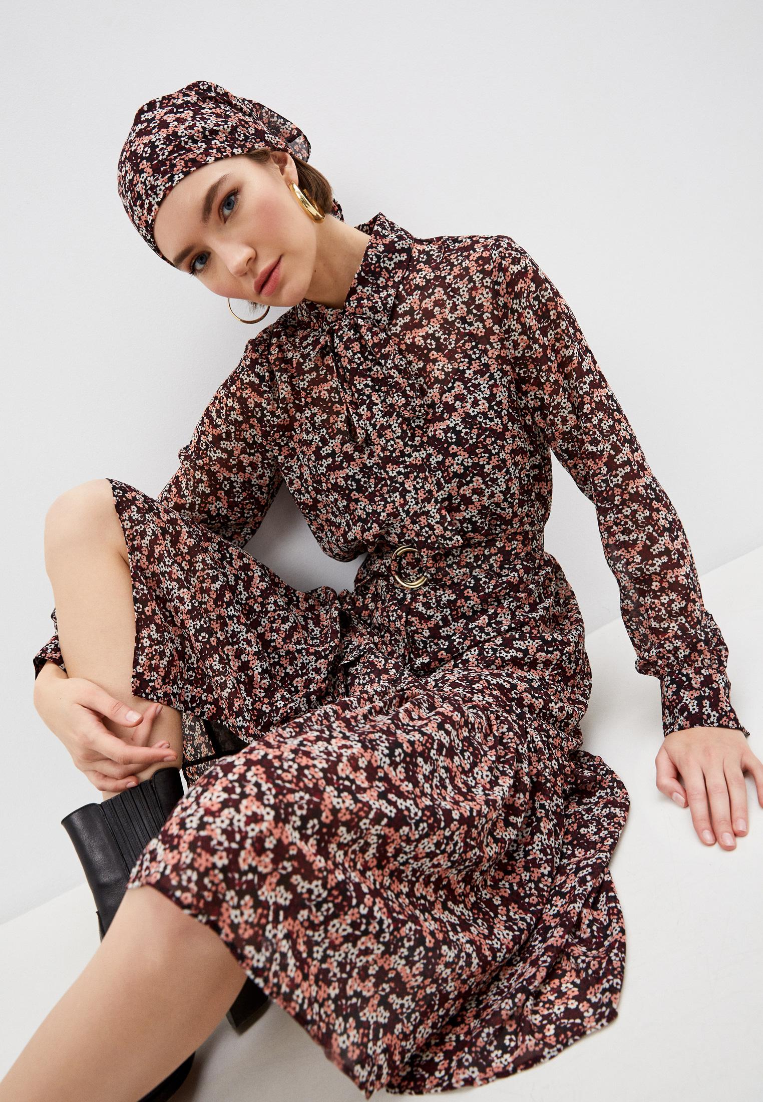 Повседневное платье MICHAEL Michael Kors MH08000E7M