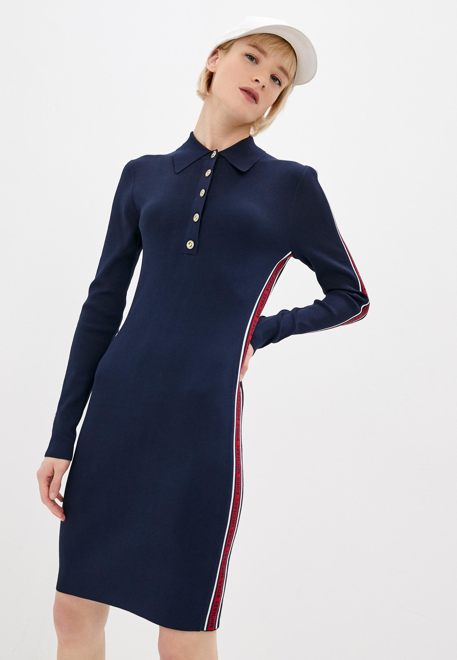 Повседневное платье MICHAEL Michael Kors MS18033BVC