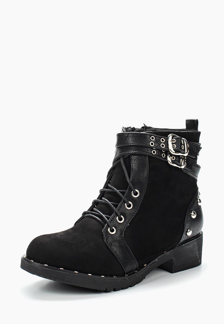Женские ботинки Mixfeel F12-B101