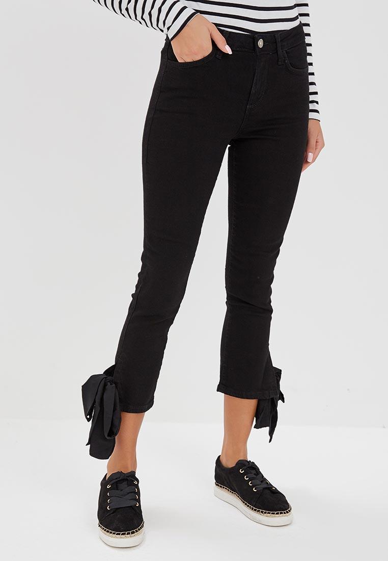 Зауженные джинсы Miss Miss by Valentina CFC0040606004