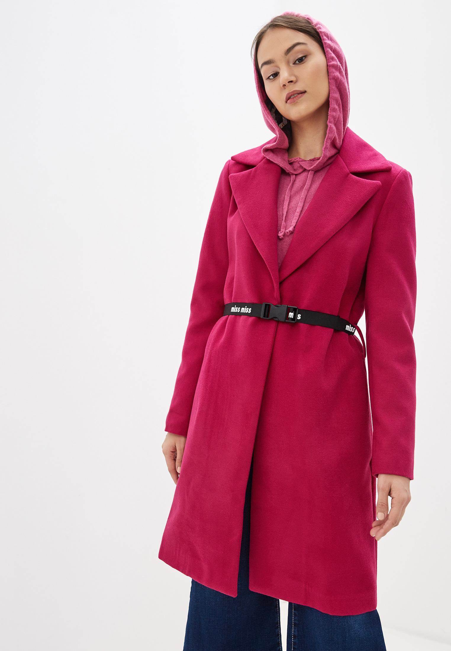 Женские пальто Miss Miss by Valentina CFC0041889004