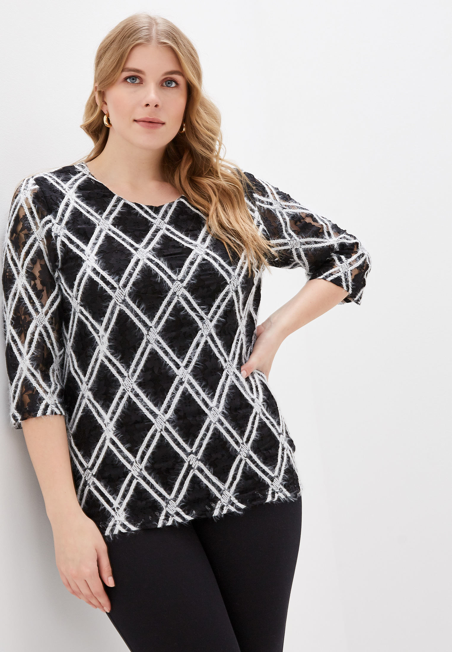 Блуза MILANIKA М5173