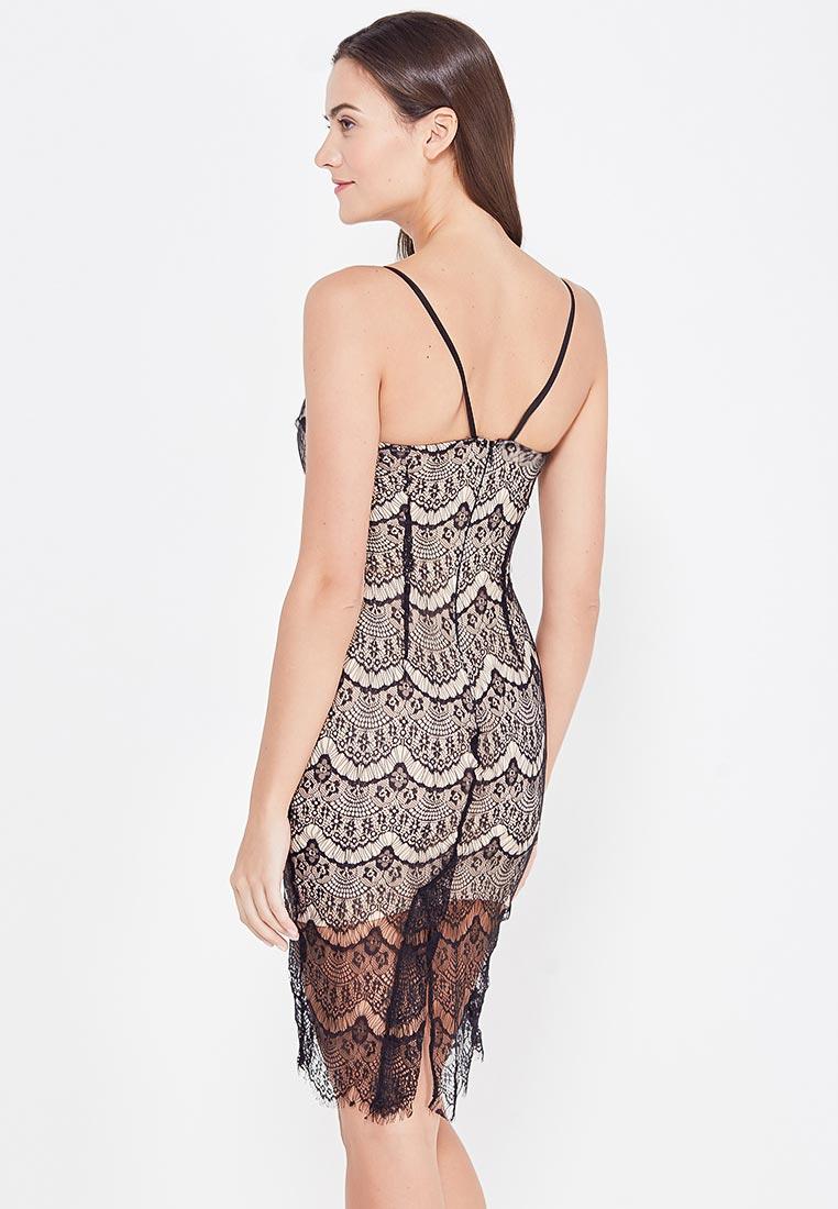 Вечернее / коктейльное платье MiraSezar Эмма: изображение 3