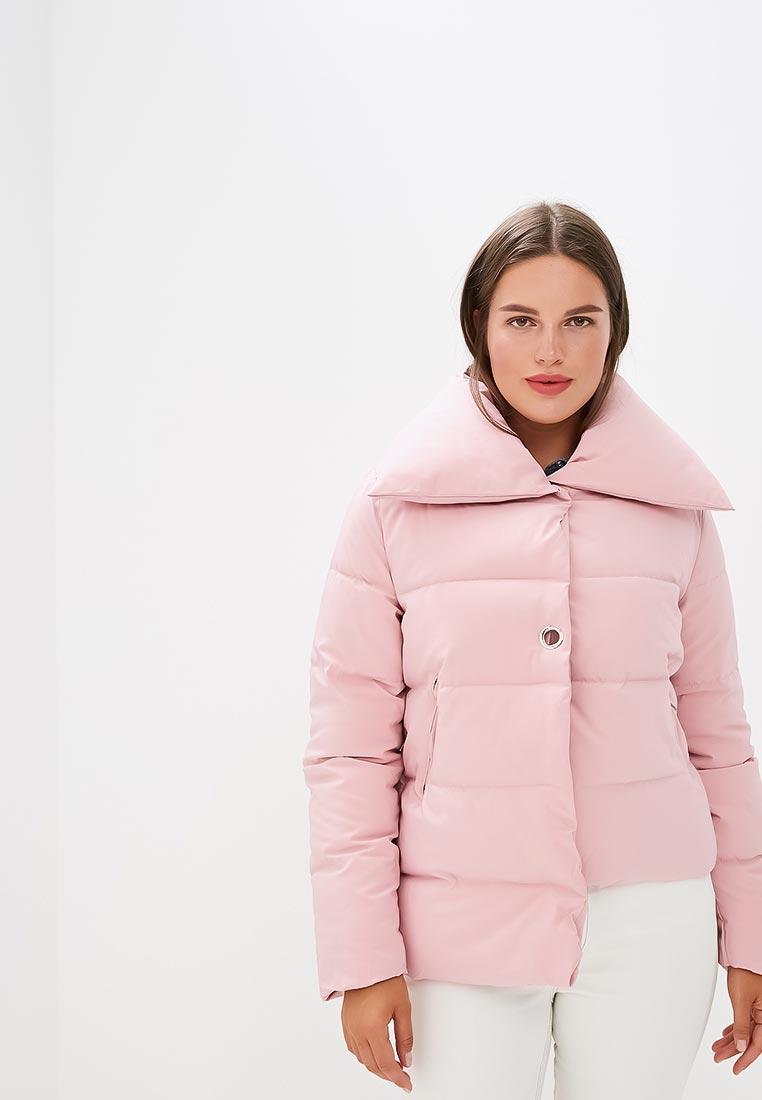 Утепленная куртка Miss Gabby 1895-3