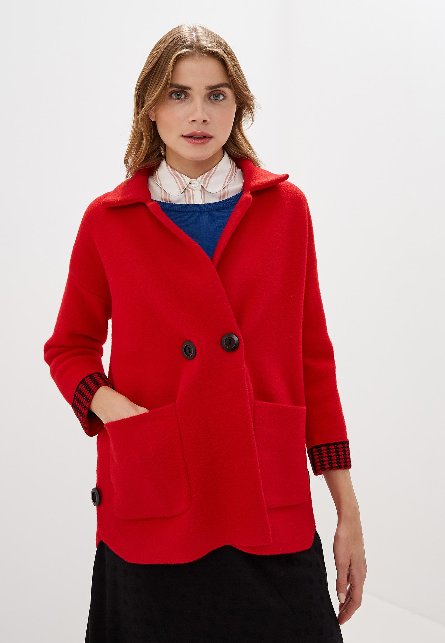 Женские пальто Miss Gabby 812