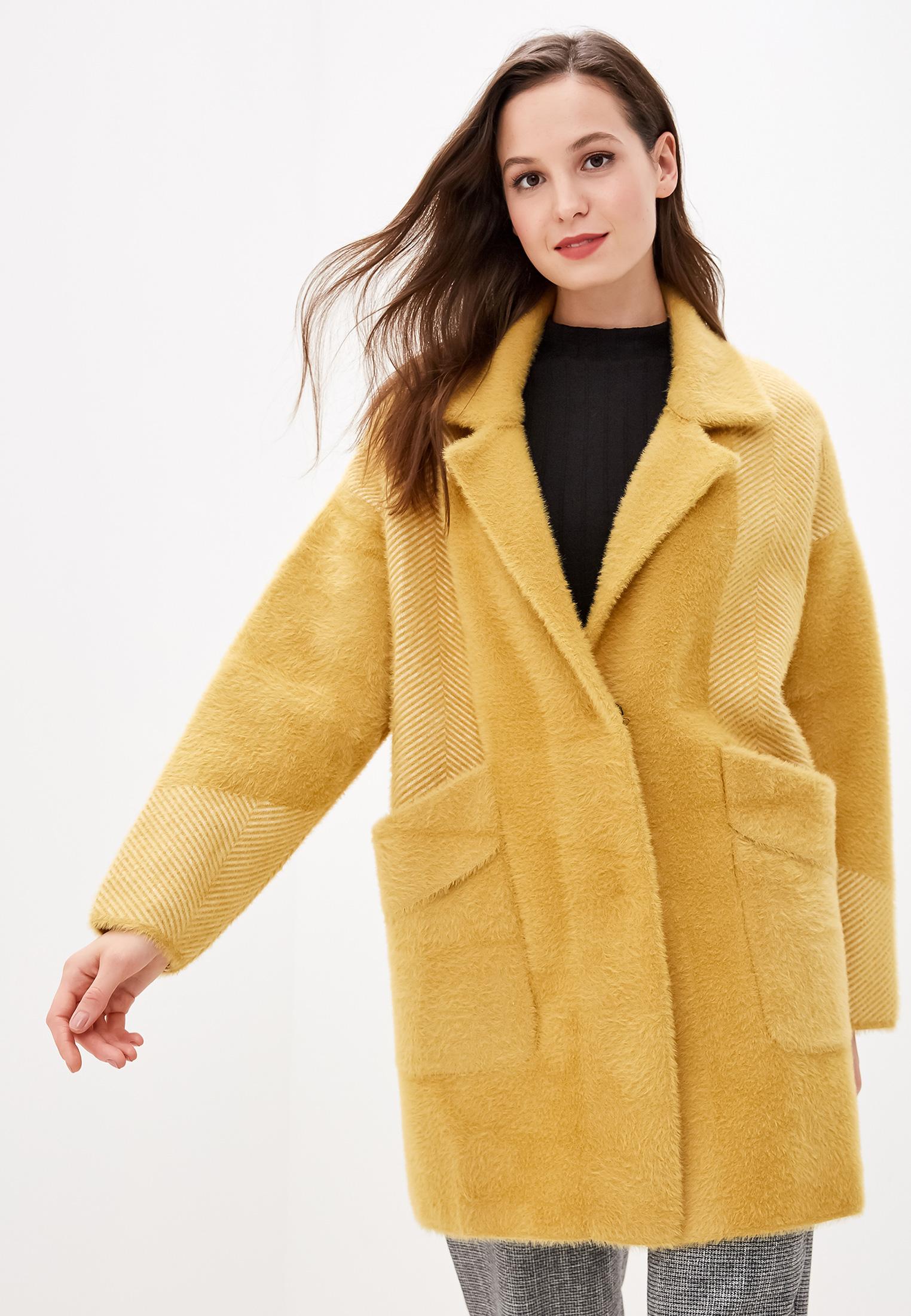 Женские пальто Miss Gabby 7115