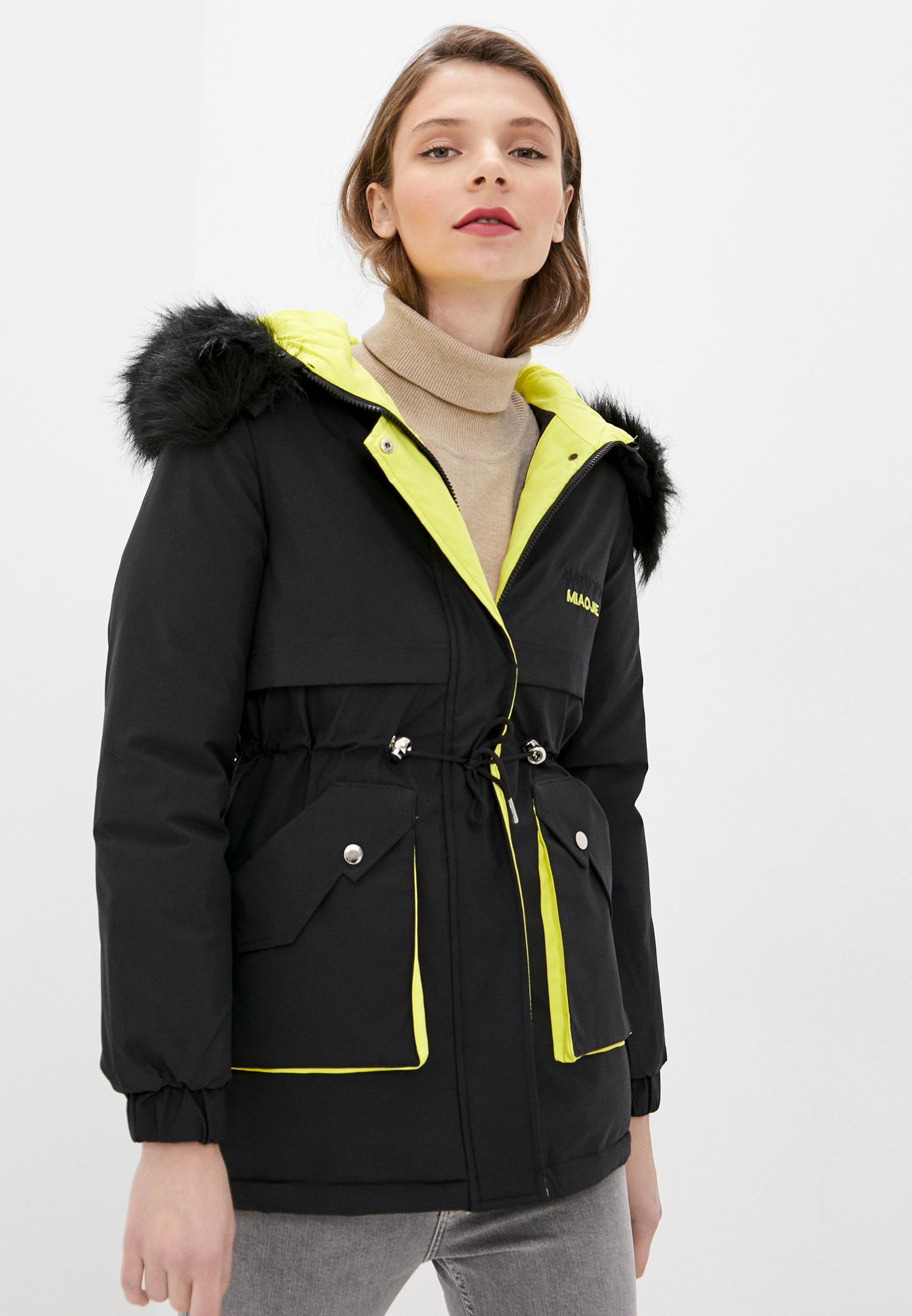 Куртка Miss Gabby 822