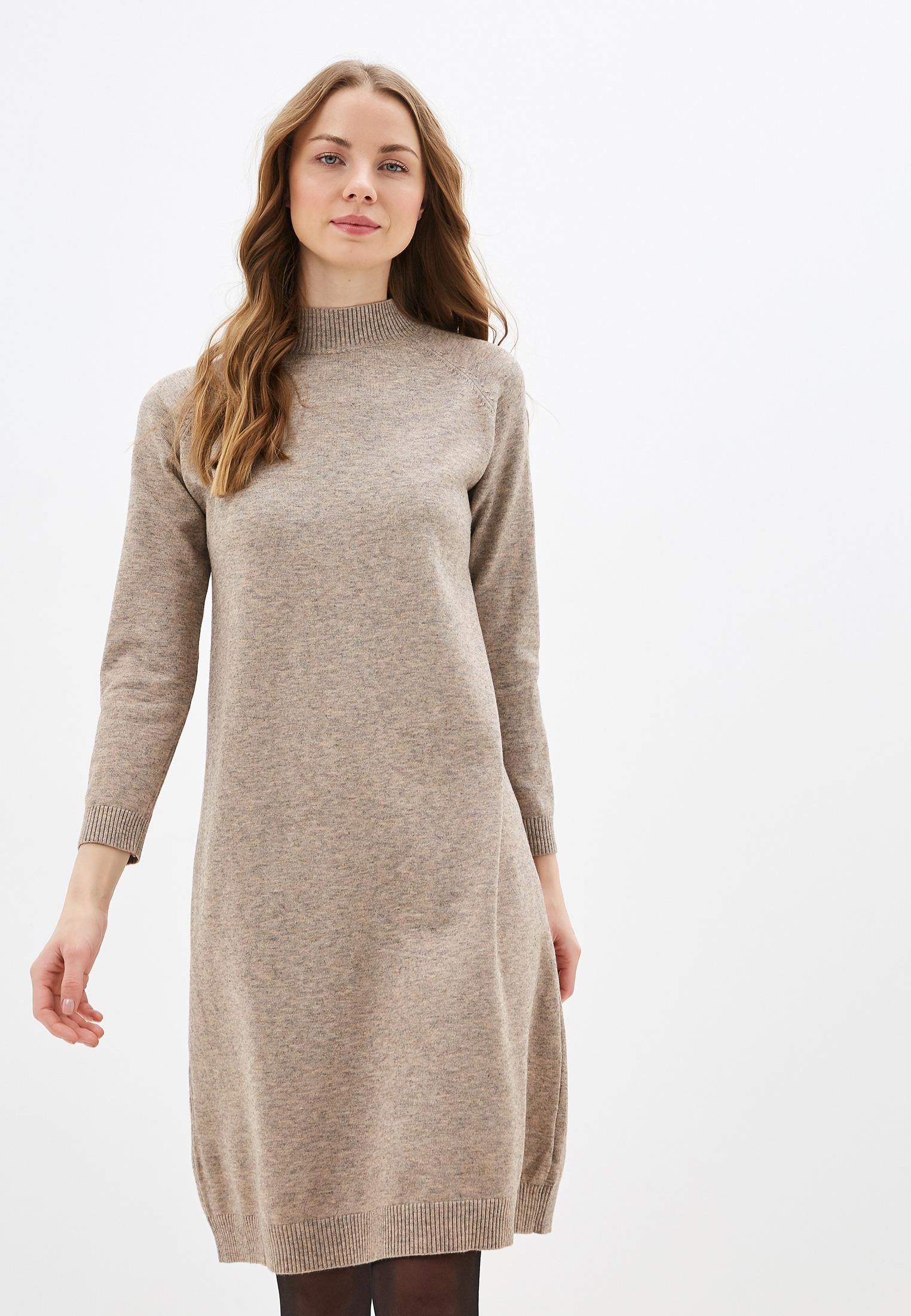 Вязаное платье Miss Gabby 2902