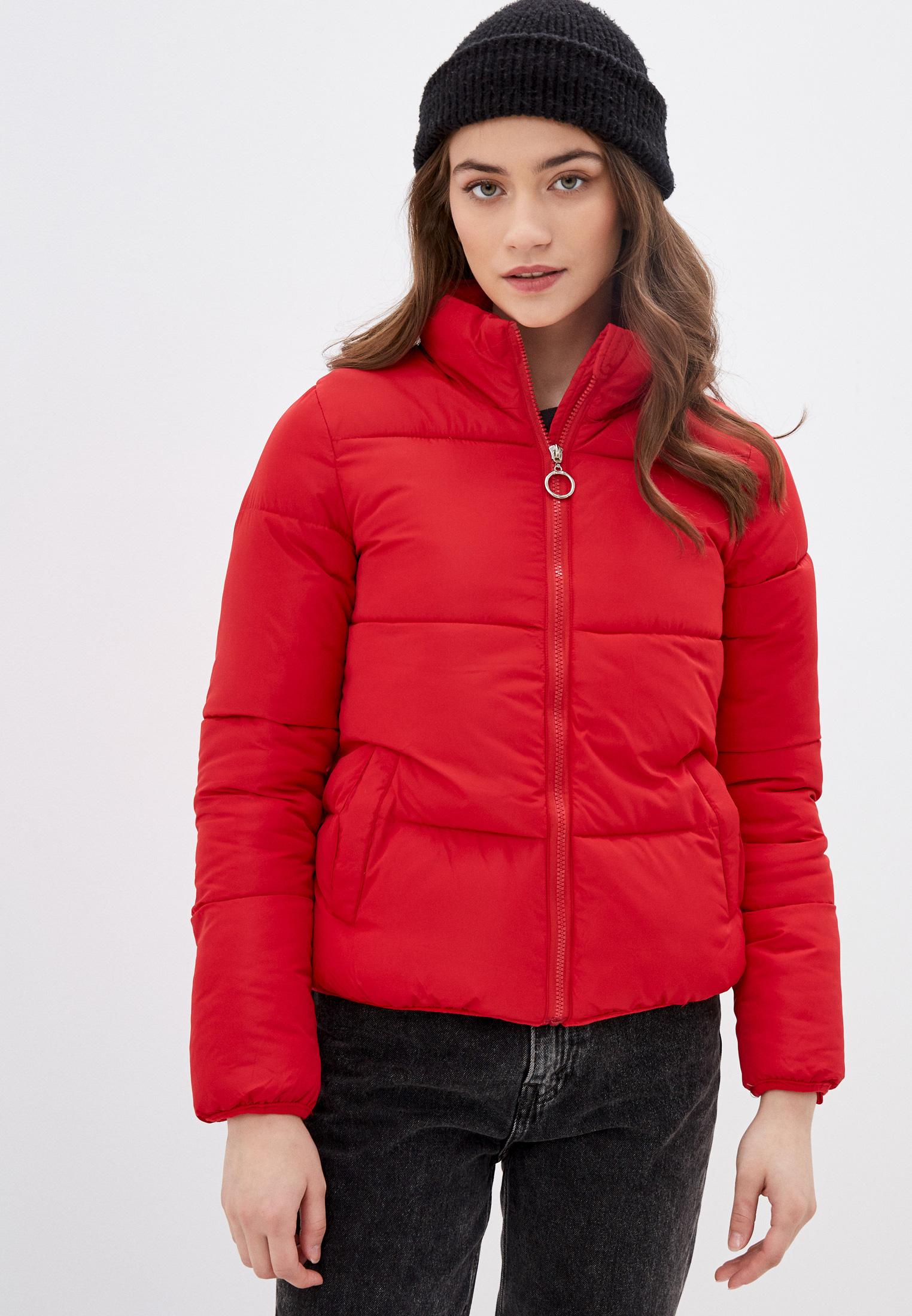 Утепленная куртка Miss Gabby 601
