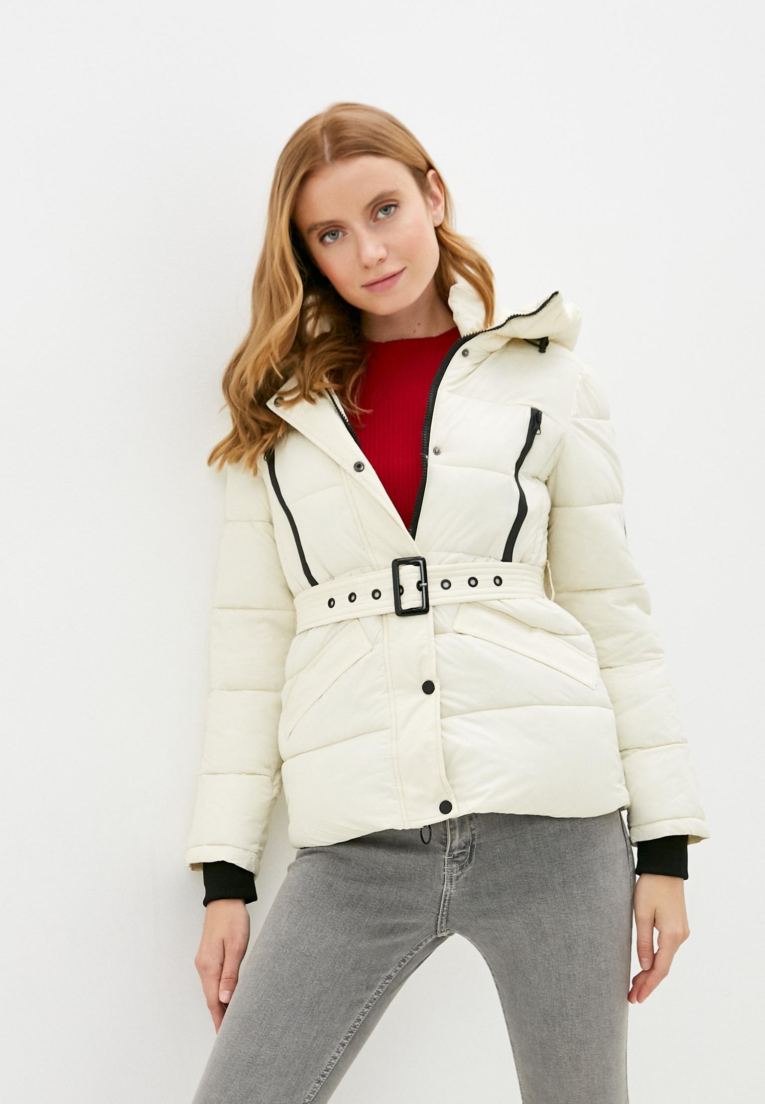 Утепленная куртка Miss Gabby 829