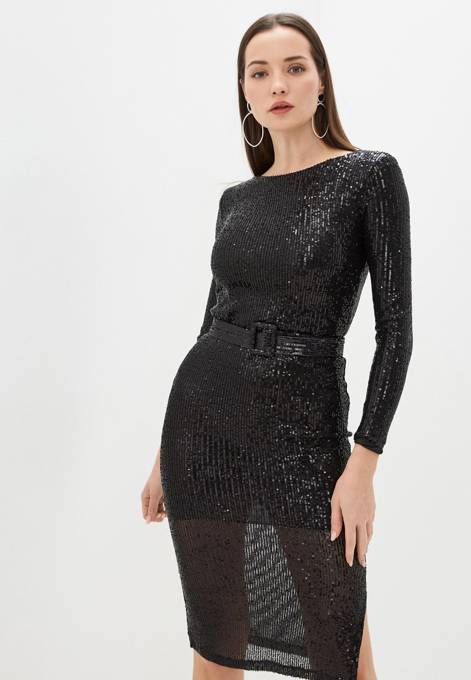 Вечернее / коктейльное платье Miss Gabby 1676