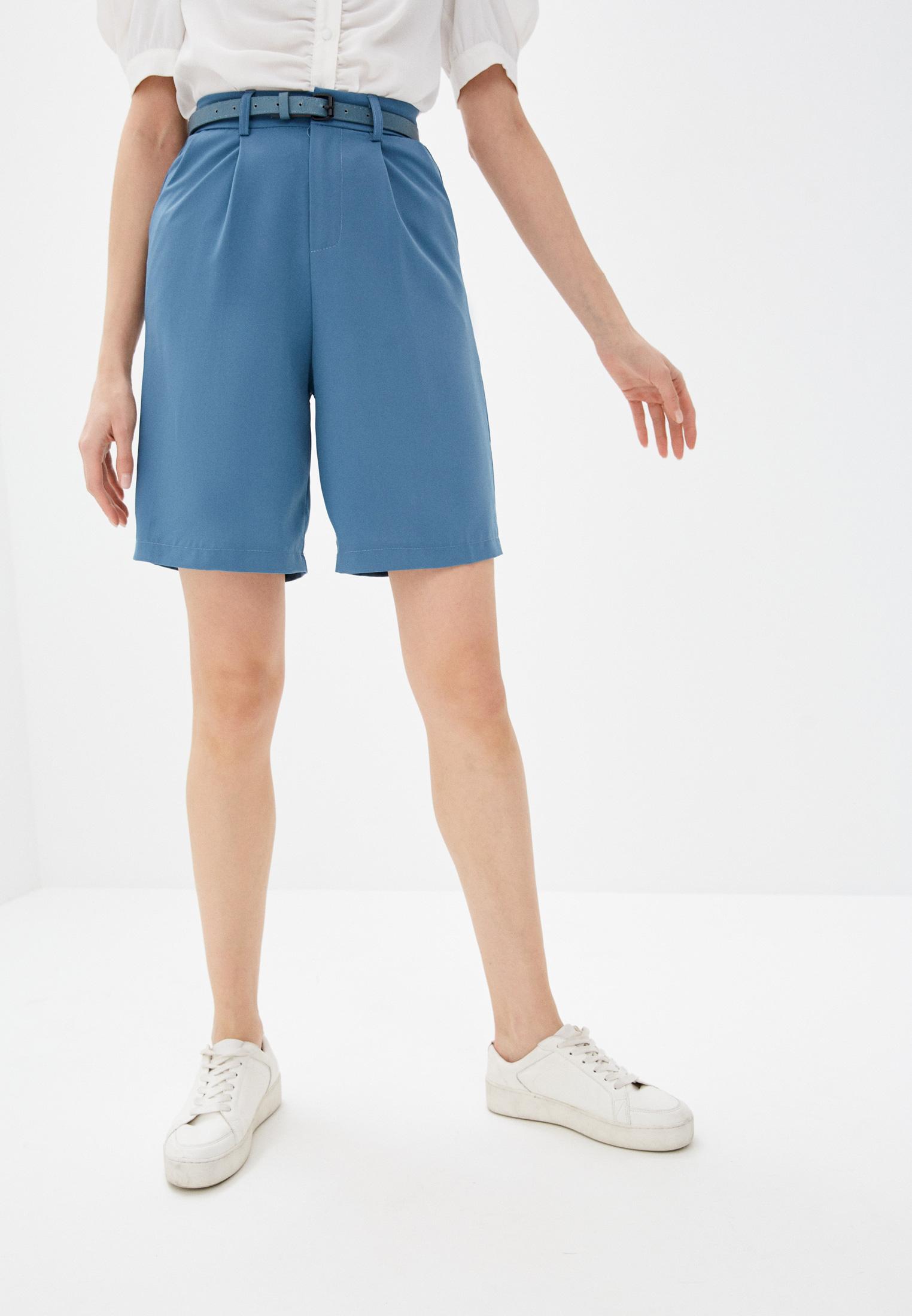 Женские повседневные шорты Miss Gabby 5820