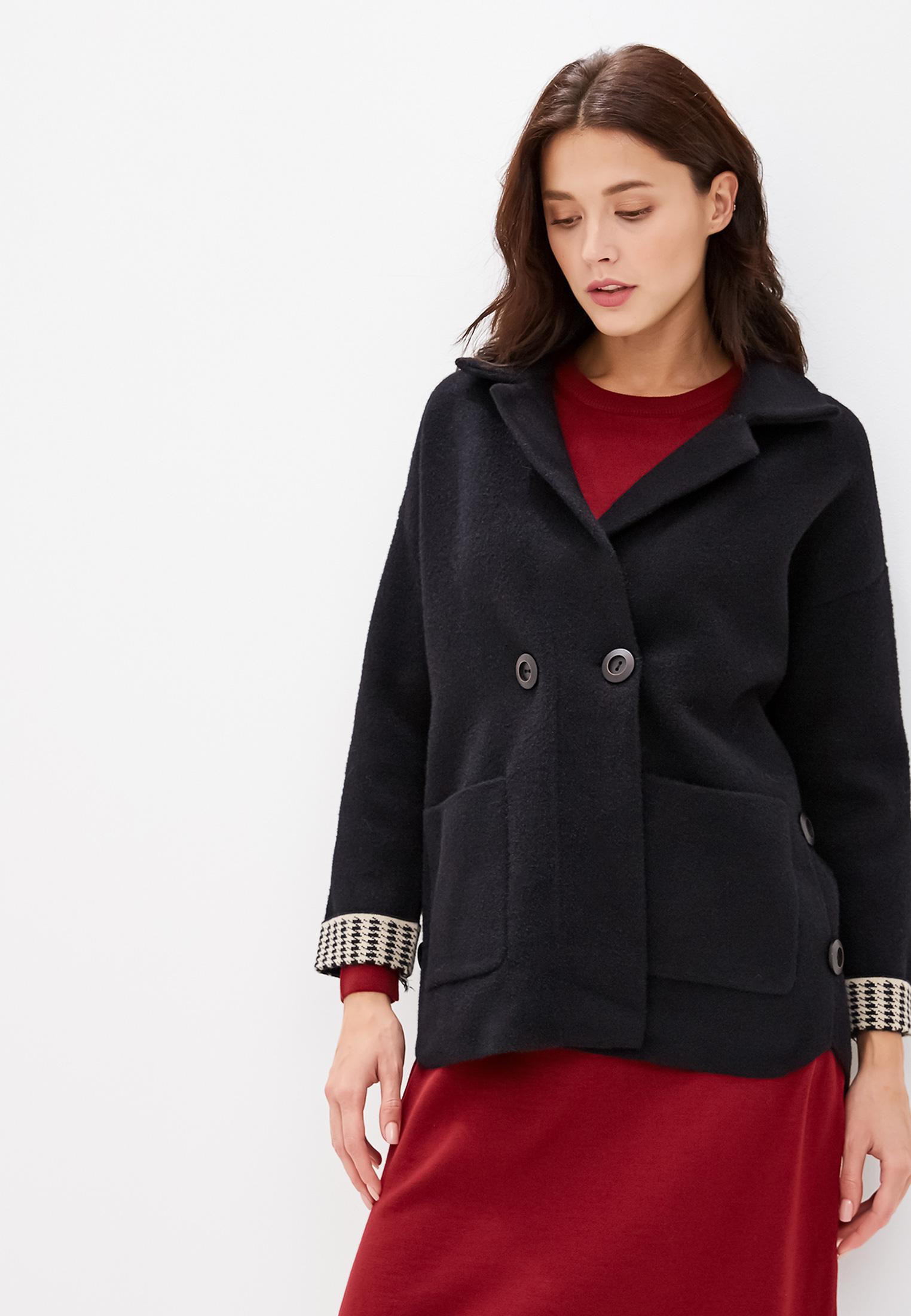 Утепленная куртка Miss Gabby 812