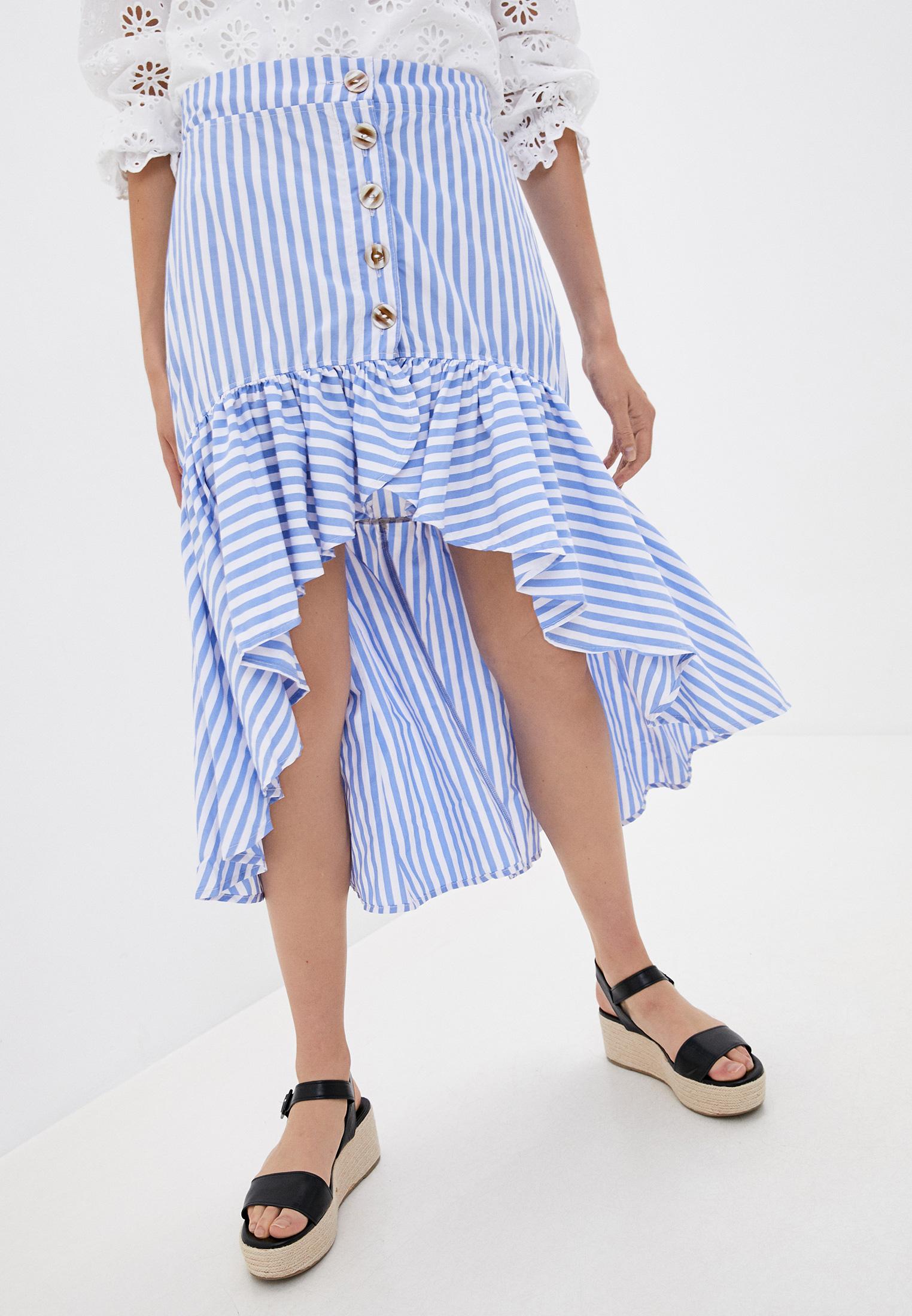 Широкая юбка Milonga SICC03