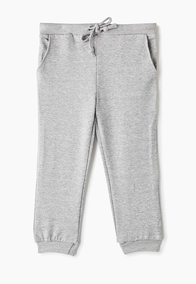 Спортивные брюки Misha & Milo MK62_GREY