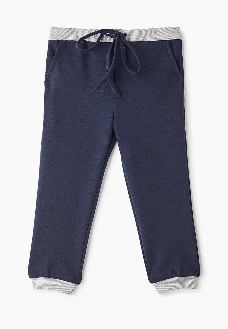 Спортивные брюки Misha & Milo MK62_NAVY
