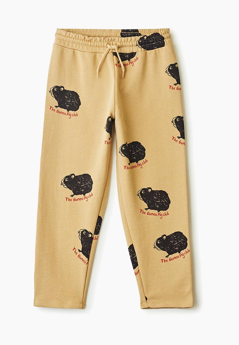 Спортивные брюки для мальчиков Mini Rodini 19730150