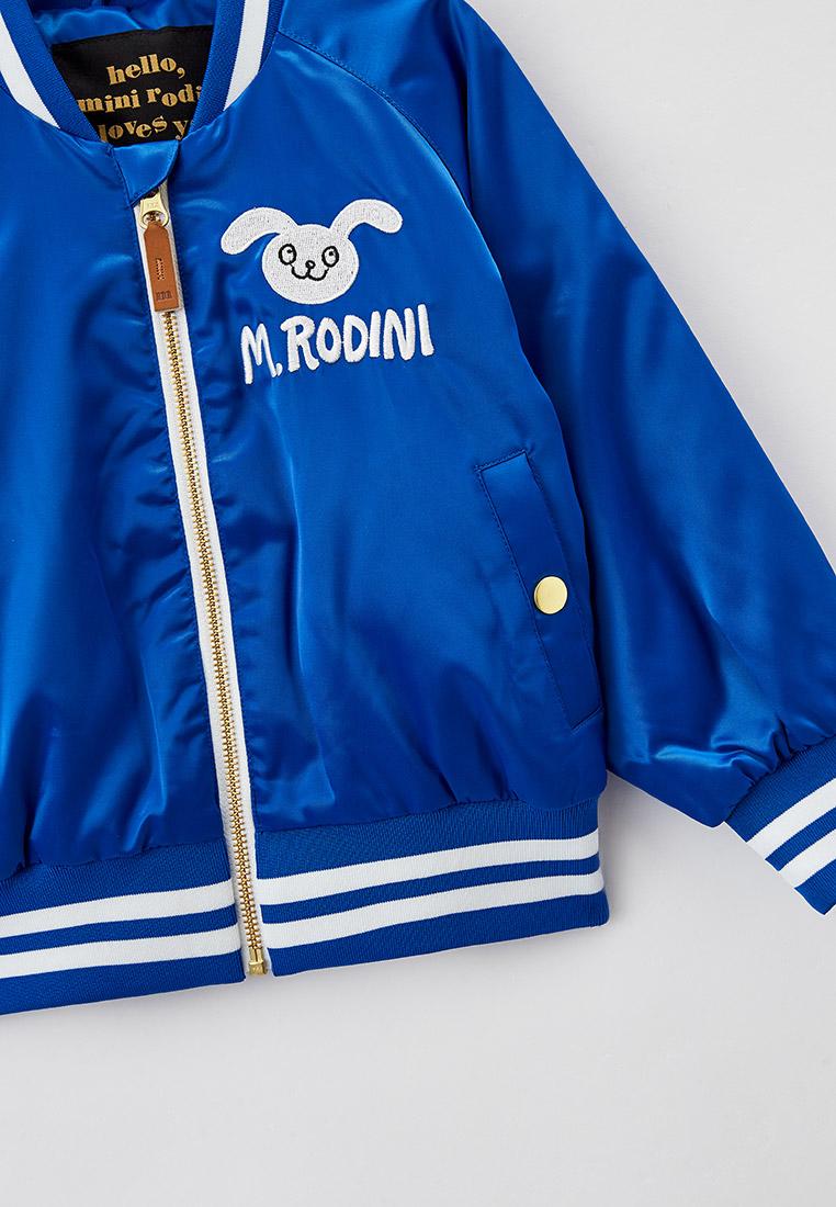 Куртка Mini Rodini 21210104: изображение 3