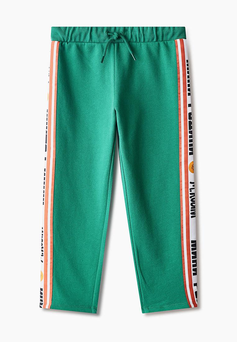 Спортивные брюки Mini Rodini 21230160