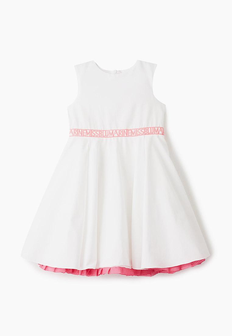 Повседневное платье Miss Blumarine MBL2543