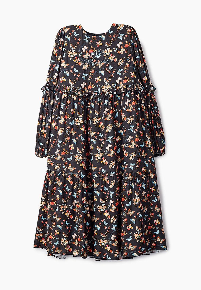 Повседневное платье Miss Blumarine MBL2984