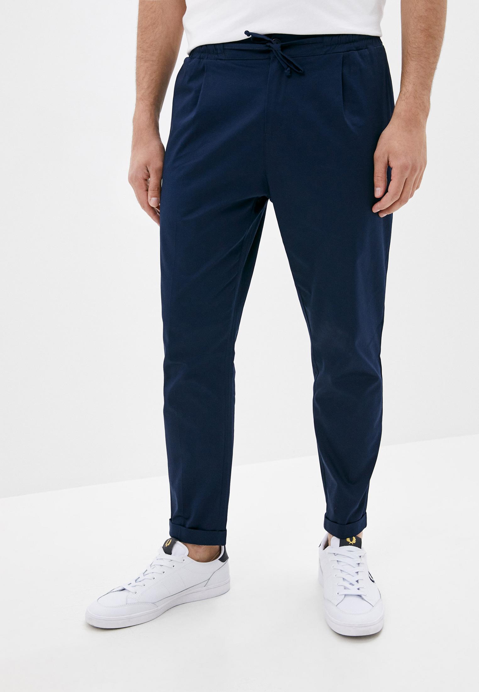 Мужские зауженные брюки Miguel Bharross 31018