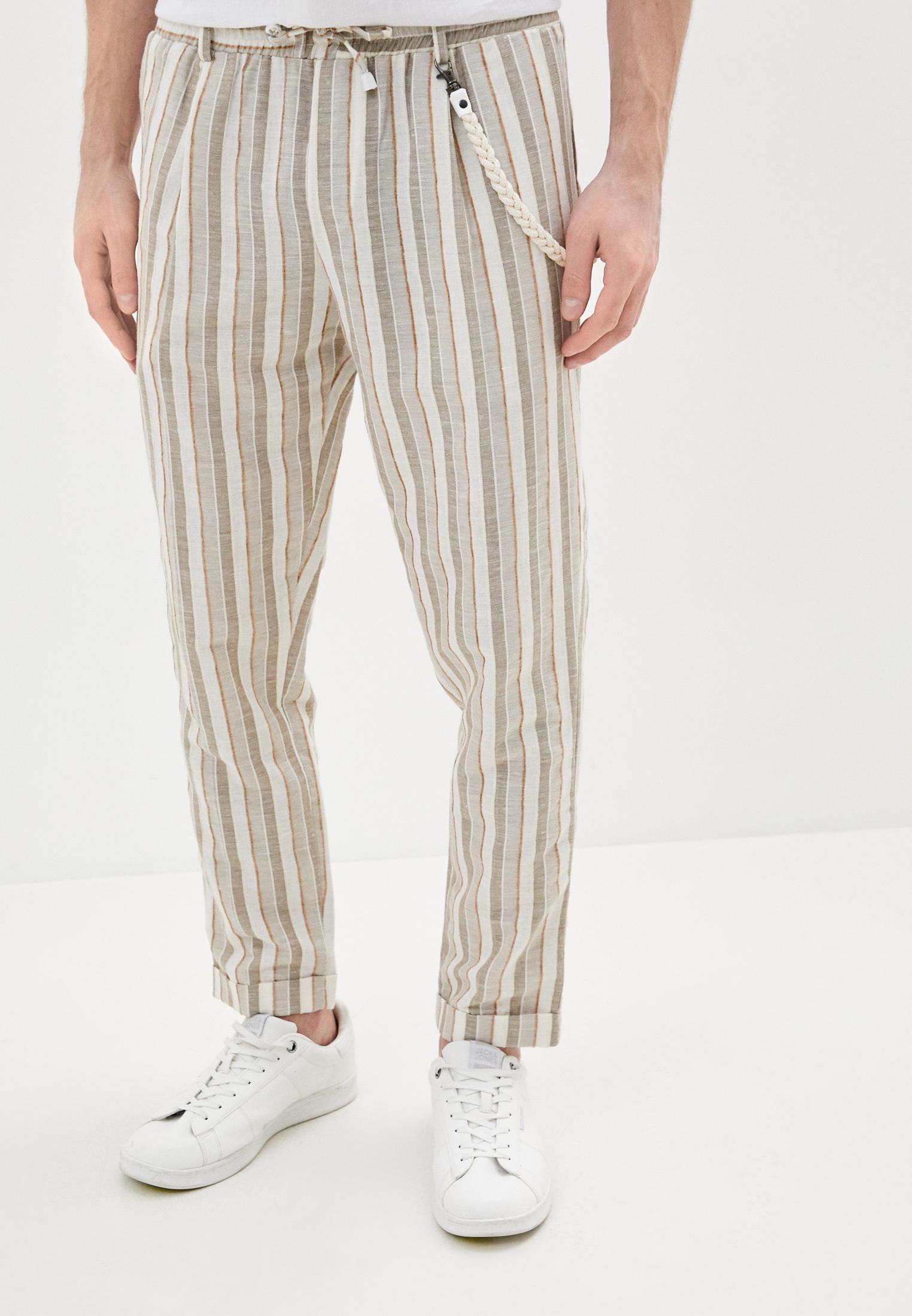 Мужские повседневные брюки Miguel Bharross 31066