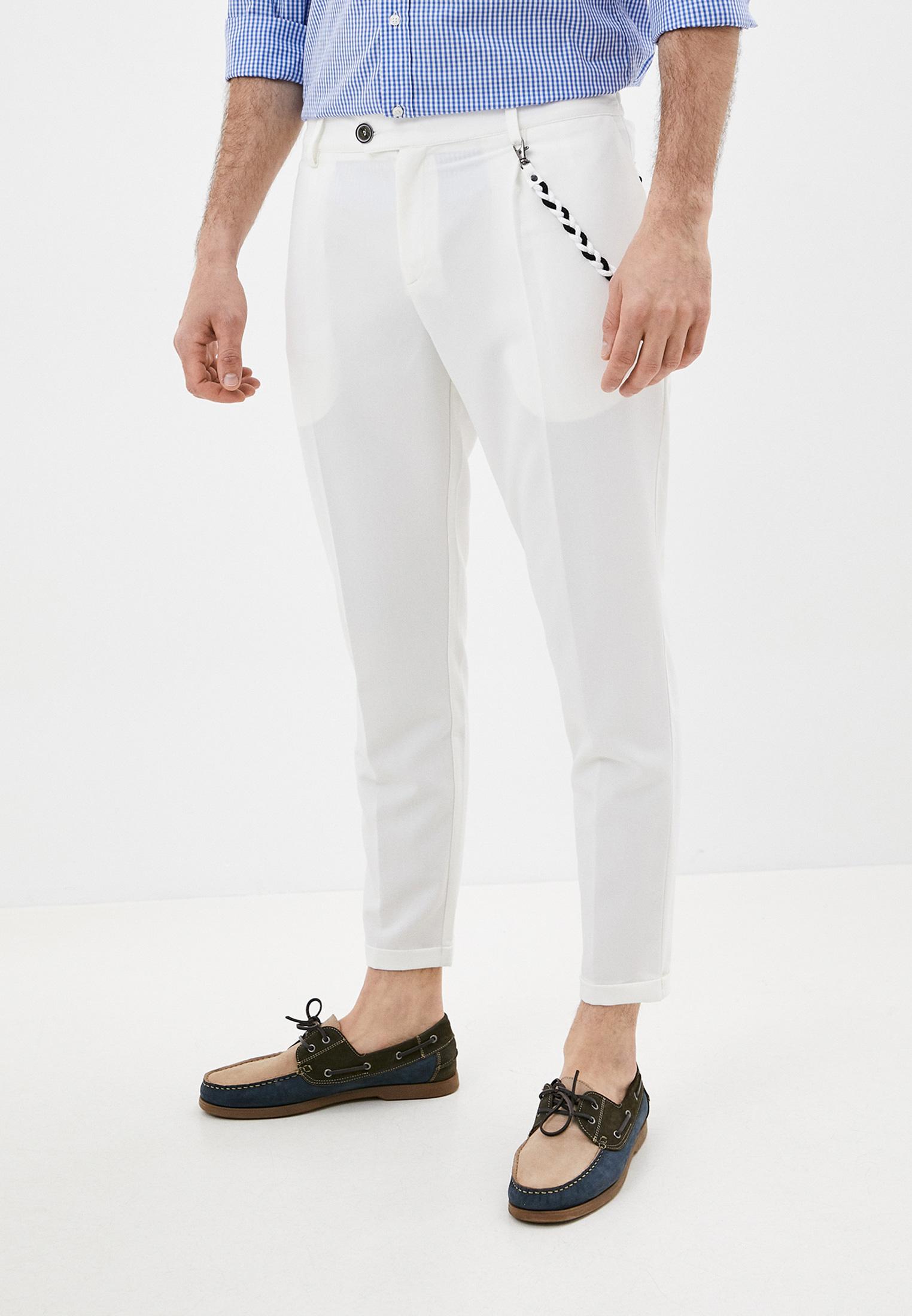 Мужские повседневные брюки Miguel Bharross 31070