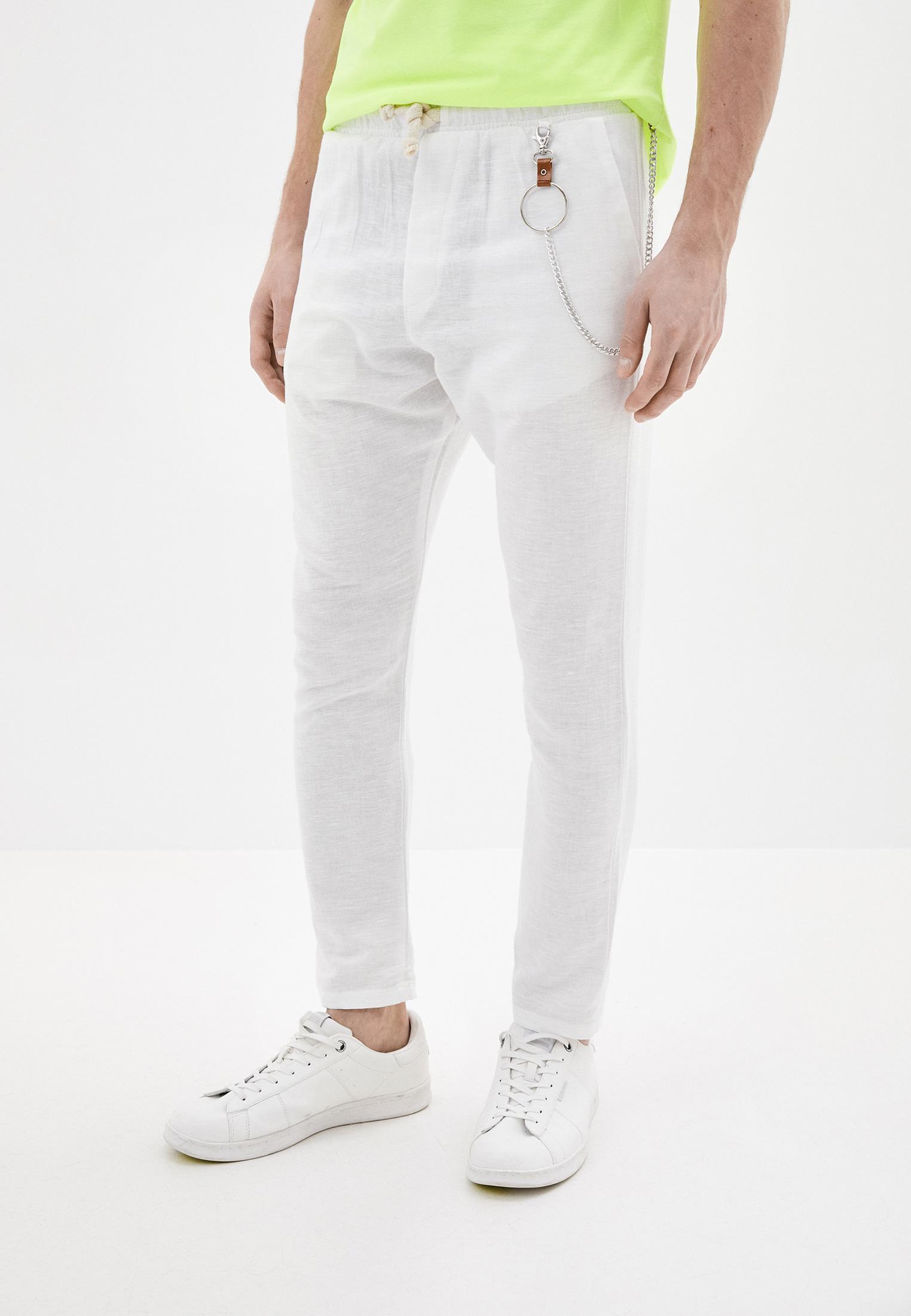 Мужские повседневные брюки Miguel Bharross 272014