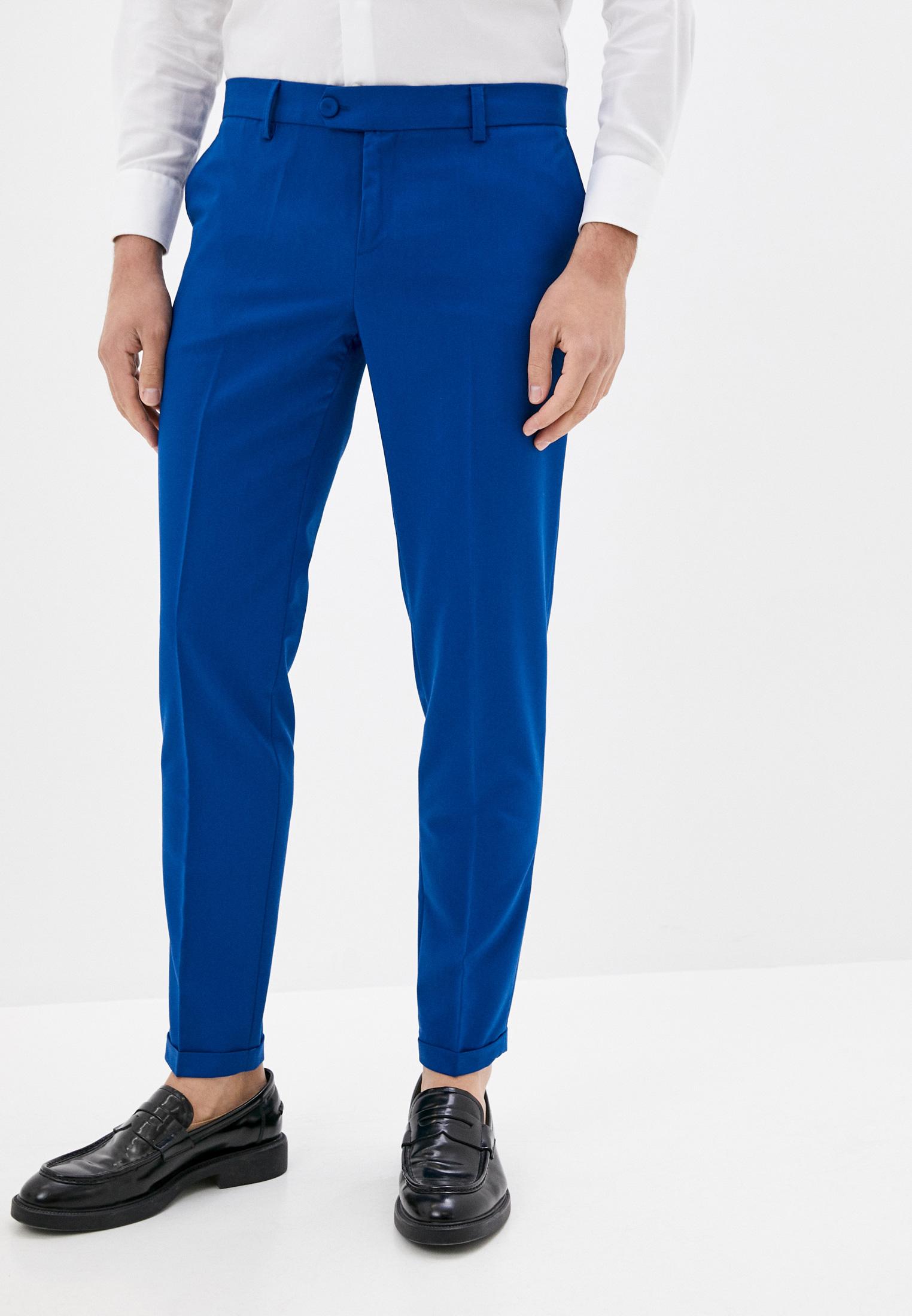 Мужские классические брюки Miguel Bharross 342068