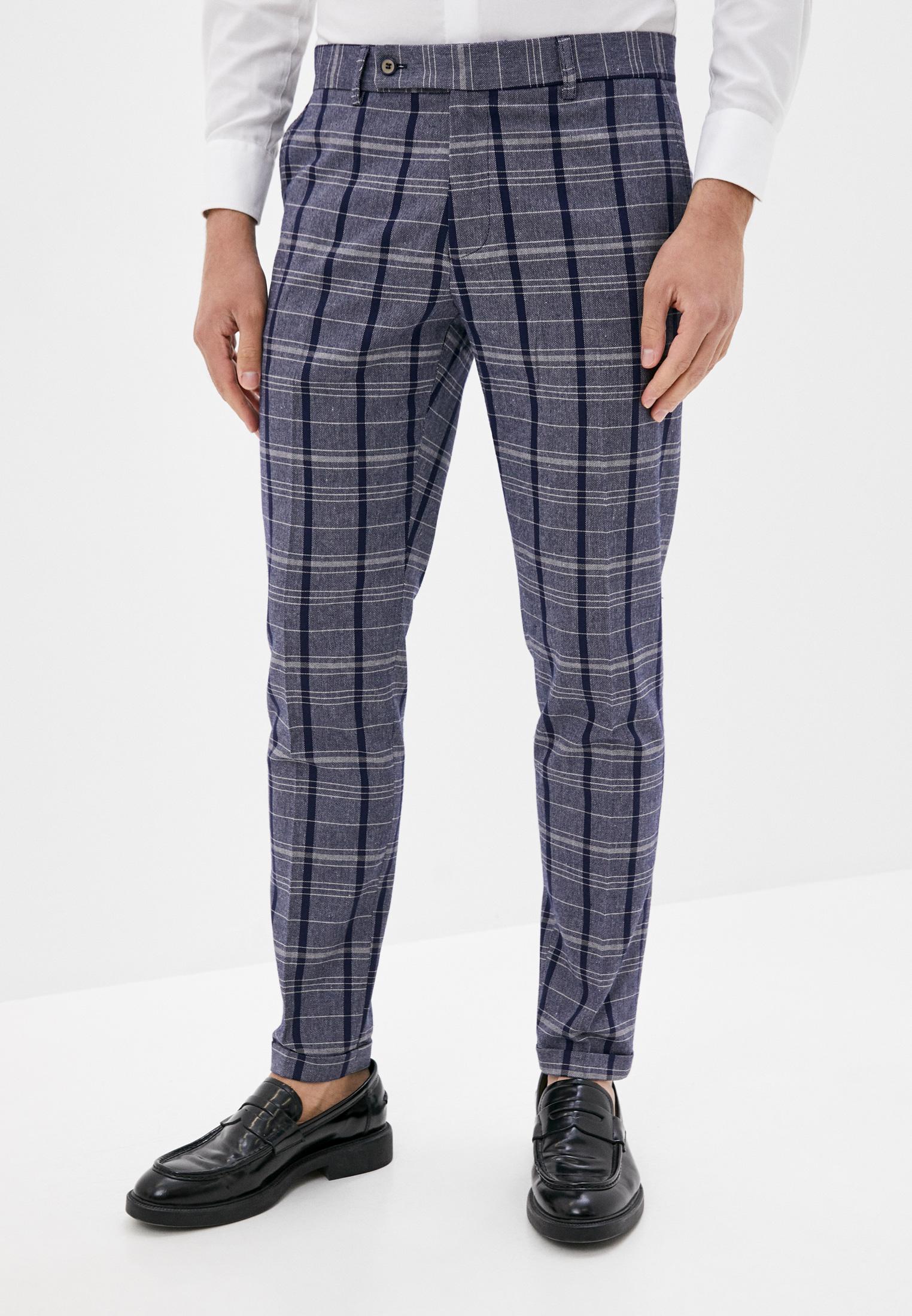 Мужские классические брюки Miguel Bharross 342096