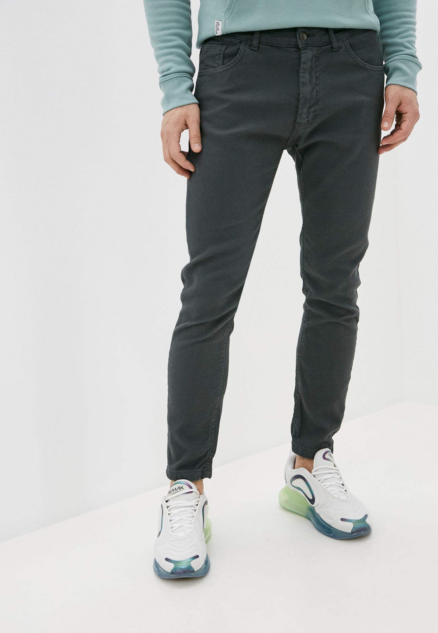 Мужские повседневные брюки Miguel Bharross 4248MB067